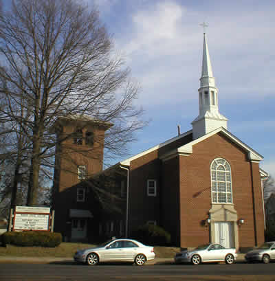 Immanuel Congregation Church