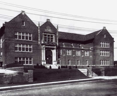 Lindenwood Public School