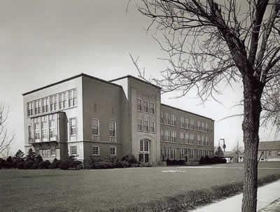Malinckrodt School