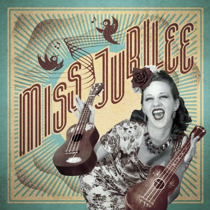 Concert In The Park: Miss Jubilee