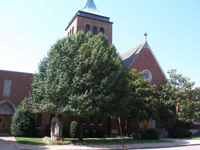 Mount Tabor United Church of Christ