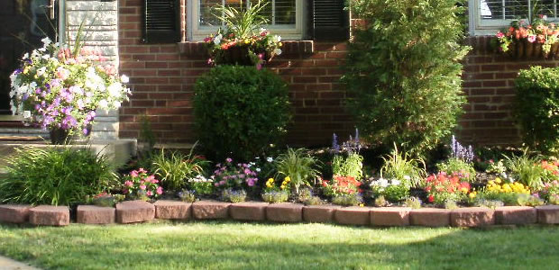 Get Ready To Be A Lawn And Garden Contest Winner
