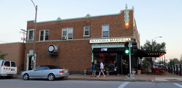 Tweetup: Tuesday, November 19 At Trattoria Marcella