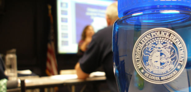 St. Louis Citizens Police Academy