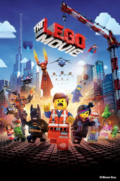 Movie In The Park – Friday, September 25, 2015