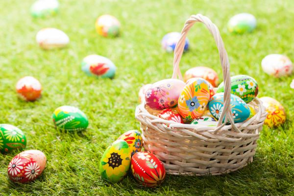 Timothy Lutheran Church's 23rd Annual Easter Egg Hunt