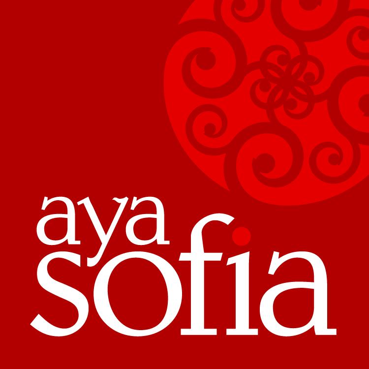Tweetup At Aya Sofia