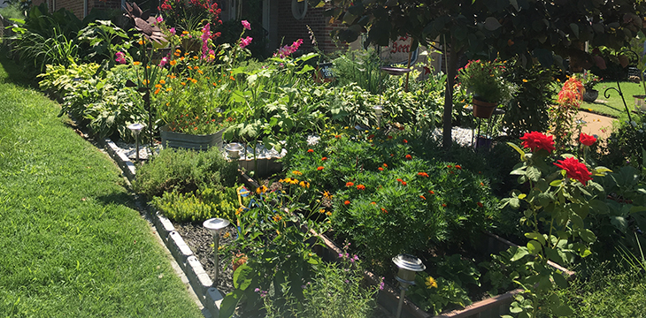 2019 Lawn and Garden Contest Winners Announced!