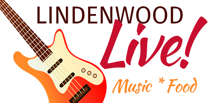 Lindenwood Live! Sunday, September 1