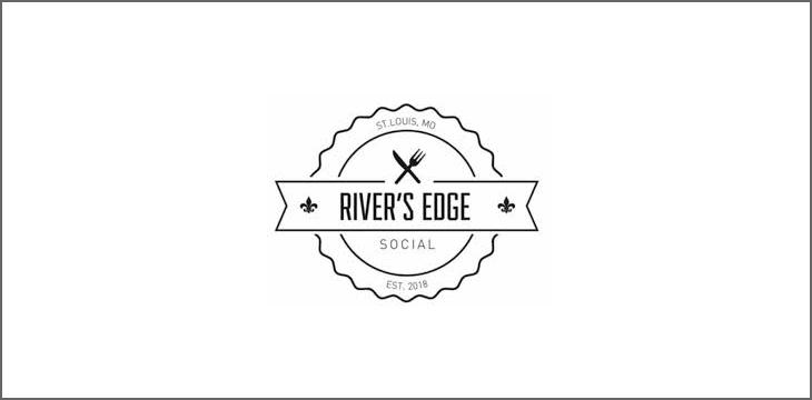 Tweetup at River's Edge Social