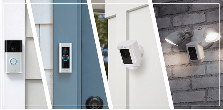 Special Offer On Ring Doorbell For Lindenwood Park Residents