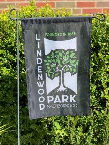 LPNA Garden Flag