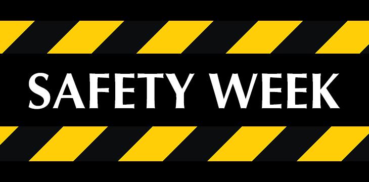Safety Week 2021