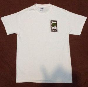 LPNA Short-Sleeve T-Shirt, White