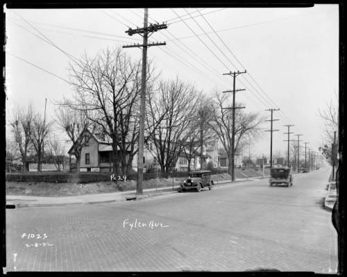 6600 Fyler Avenue St. Louis MO
