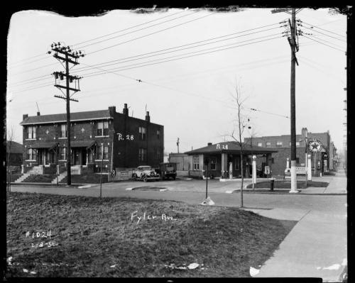 6700 Fyler Avenue St. Louis MO