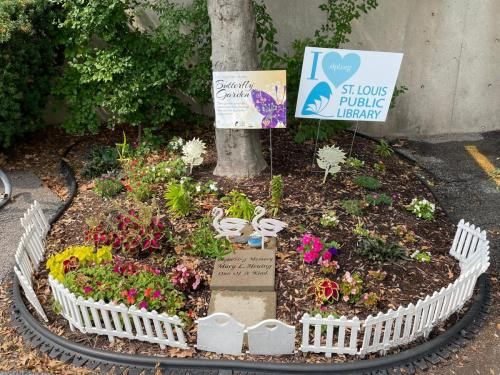 2021 Lawn and Garden Special-Mention Machacek Library 2 of 2